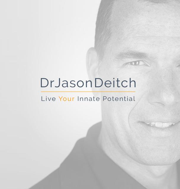 Dr. Jason Deitch