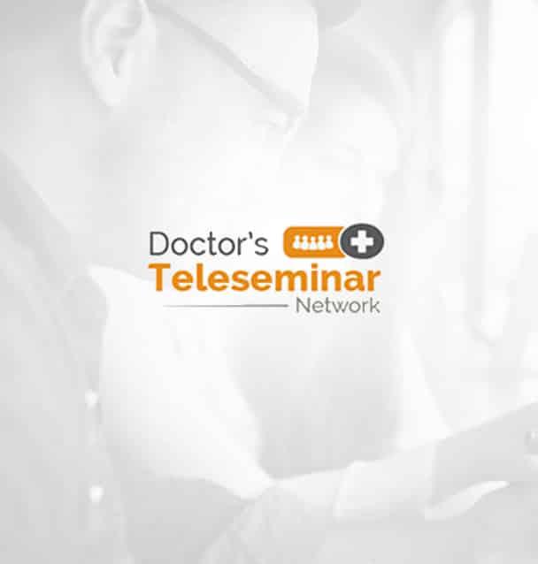 Doctors Teleseminar Network