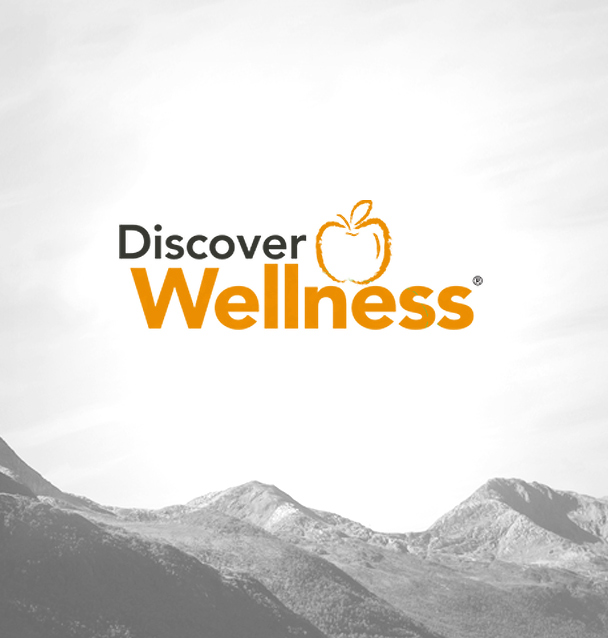 Discover Wellness Book