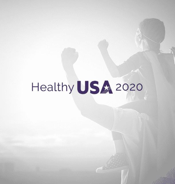 Healthy USA 2020