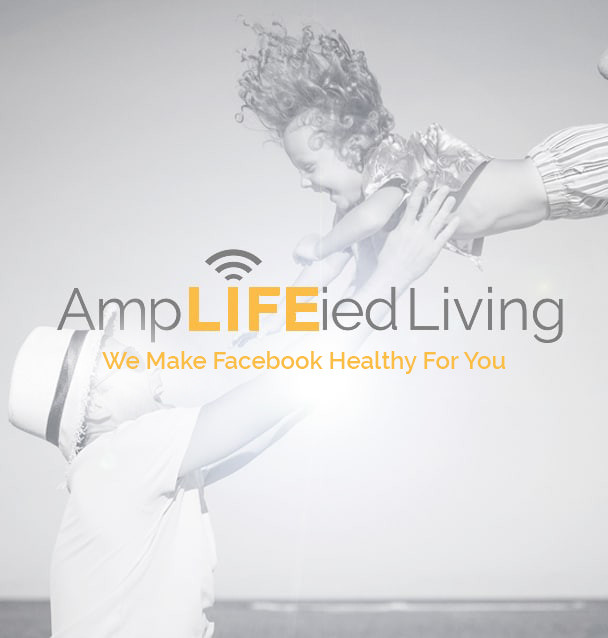AmpLIFEied Living