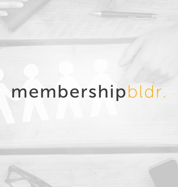 Membershipbldr