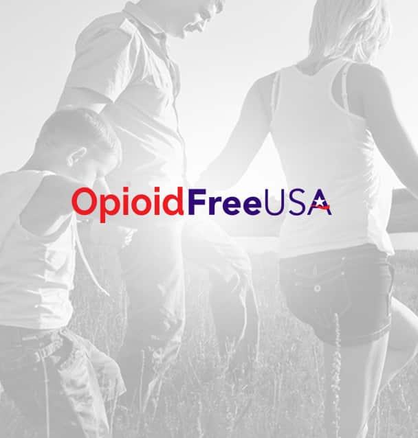 Opioid Free USA